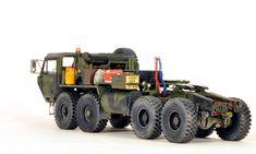 Hemt M983 tractor
