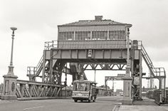 Corporation Bridge, Grimsby | Flickr - Photo Sharing!