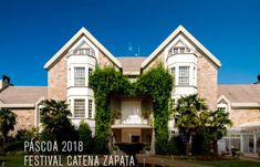 Páscoa no melhor estilo em Gramado - Festival Catena Zapata Saint Andrews - http://gramadoexperience.com/2018/03/pascoa-no-melhor-estilo-em-gramado-festival-catena-zapana-saint-andrews/