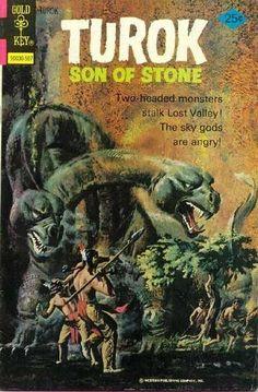 Turok, Son of Stone #97 -