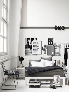 inretning-billedvaeg-plakat-kunst-indretning-sovevaerelse