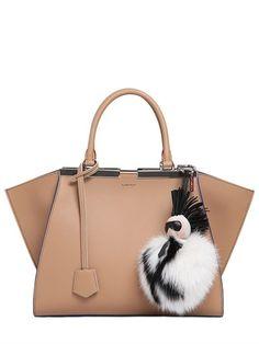 Fendi Charm Bag  thedailylady www.thedailylady.eu  thedailyladyspecial 3619eeb949f4e