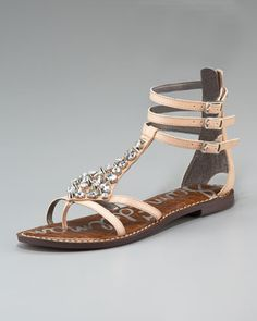 Sam Edelman Georgina sandal...saw these at the mall yesterday and fell in love