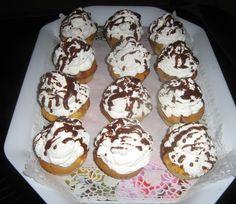 Muffin, Doughnut, Cupcake, Pudding, Desserts, Food, Tailgate Desserts, Deserts, Cupcakes