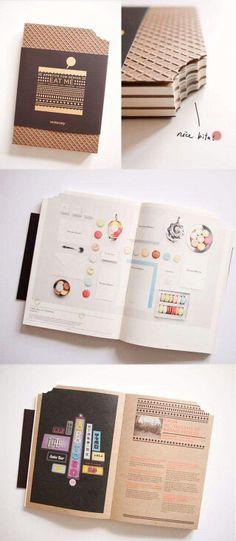 Wafers book