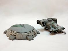 Resin Bunkers Suitable for Tau