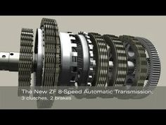 97 Best Gearbox/ Transmission images in 2019 | Cars, Car engine