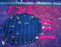 War Paint by katmeresin, via Flickr