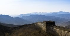 ITAP on the Great Wall of China! http://ift.tt/2gdazju