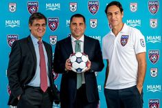 Miami FC appoints Nesta as Head Coach | sportsnotes #Soccer #Football #MiamiFC #MLS #Nesta