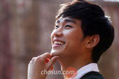 [Chosun - March 26th 2012] Kim Soo Hyun (김수현) #11 #KimSooHyun #SooHyun #Chosun