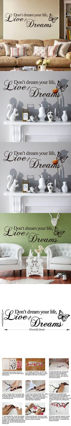 Decorative Vinyl Wall Art Decal Home Decor Famous Inspirational Quotes Living Room Removable Wall Stickers Kids Bedroom Poster & Amazon.com: Maya Angelou Quotes Inspirational Wall Decals Vinyl Wall ...