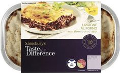 Supermarket 'luxury' ranges of ready meals can contain more than twice as much fat and salt than the cheaper, 'no-frills' versions, accordin...