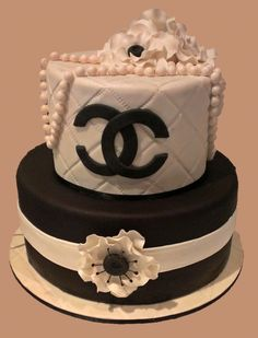 Coco Chanel 18th birthday