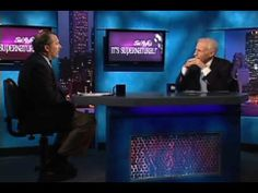 Sid Roth - Its SuperNatural:  Exposing the AntiChrist