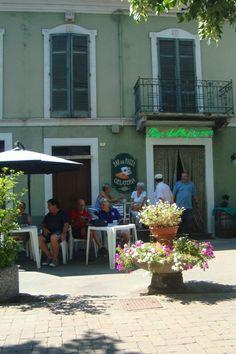 bar della piazza - Refrancore (asti) -