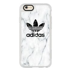 ADIDAS WHITE MARBLE - iPhone 6s Case,iPhone 6 Case,iPhone 6s Plus... (575 ZAR) ❤ liked on Polyvore featuring accessories, tech accessories, iphone case, clear iphone cases, apple iphone cases, iphone hard case, iphone cover case and iphone cases