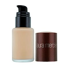 Beautiful, buildable coverage for day or night- Laura Mercier - oil free, matte foundation