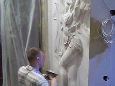 Арт Декор, творческий процесс. Арка.. Link download: http://www.getlinkyoutube.com/watch?v=St2neQAGRAc