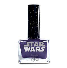 (Loja Mundo Geek) Esmalte Star Wars Lado Negro - R$9,90