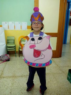 Family Halloween Costumes, Halloween 2017, Diy Costumes, Halloween Party, Costume Ideas, Beauty And The Beast Art, Beauty And The Beast Costume, Chip Costume, Fancy Dress For Kids