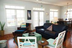 Oak Island Vacation Rental - VRBO 3251350ha - 3 BR Southern Coast House in NC, Nexta-C
