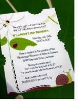 Ideas de invitaciones pra una fiesta de verano :: . Summer Party Invites Wow! Eventos Boutique