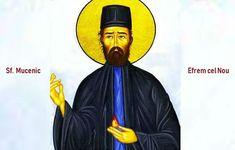 RUGĂCIUNE către Sfântul Efrem cel Nou pentru LINIȘTEA la LOCUL de MUNCĂ | LaTAIFAS