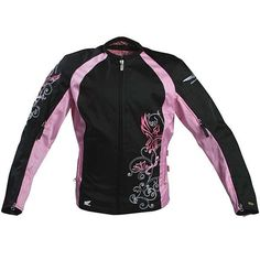 Womens Motorcycle Jackets | Women S Motorcycle Jackets | Find the Latest News on Women S ...