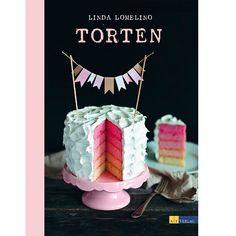 Bakeria- Torten von Linda Lomelino