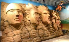 Naruto, la sintesi di un epoca in una mostra in galleria. Il manga di Naruto si è concluso ormai dallo scorso Novembre dopo 15 anni.