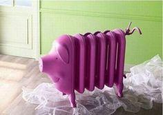 varken radiator