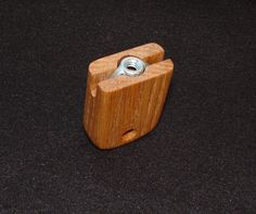 Wing Nut Thingy Tool for Handweavers and Needle by MagicalMoons Could be good to use when I take the old French easel out, too.