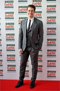Glee... Matthew Morrison
