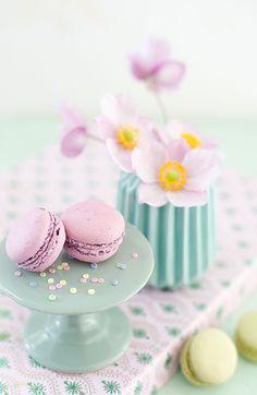 macarons www.piccolielfi.it
