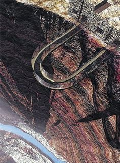 Grand Canyon Skywalk - Yikes...but let's do it! #USbucketlist