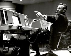 """Chris Kraft, first flight director for NASA, dies at 95 He was the man who was the """"control"""" in Mission Control as the space race between the U. Nasa Missions, Apollo Missions, Apollo 11 Moon Landing, Project Mercury, Johnson Space Center, Mission Control, Buzz Aldrin, Cape Canaveral, Kennedy Space Center"""