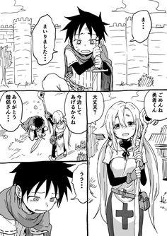 山本崇一朗.高木さん⑨ツバキ① (@udon0531) さんの漫画 | 54作目 | ツイコミ(仮) Manga, Peace And Love, Fantasy, Comics, Anime, Sketch, Twitter, How To Draw Manga, Clothing