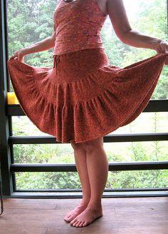 Skirt 2 by tinkolita, via Flickr