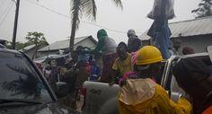 Catástrofe en Haití: huracán Matthew deja más de 300 muertos y gran devastación