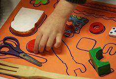 モノの色や名前をどんどん暗記できる♪手作りパズルのアイデア | 4yuuu! (フォーユー) 主婦・ママ向けメディア