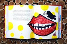 Yayoi Kusama, Japan's Most Celebrated Contemporary Artist, Illustrates Alice in Wonderland | Brain Pickings