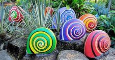 15 Creative Decoration Ideas For Your Garden