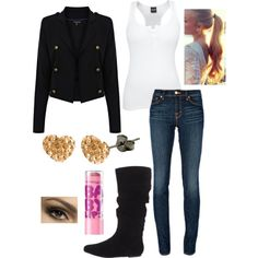 """outfit #38"" by foreverandalways-1d on Polyvore"