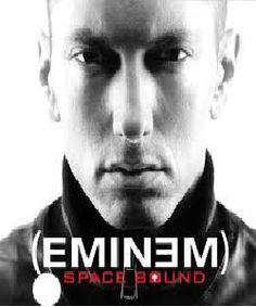 Eminem - Space Bound - VIDEOS MUSICALES
