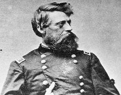 Union Raider: Major General Benjamin Grierson: Major General Benjamin Grierson