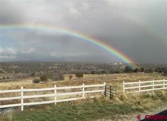 Great view overlooking Mancos!