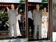 APANAMA: Terima Kasih Tun Dr Mahathir Mohamad