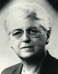 Pearl Louella Kendrick (August 24, 1890 – October 8, 1980) was an American bacteriologist. Kendrick is known for co-developing the first vaccine for whooping cough. She also contributed to the promotion of international vaccine standards.