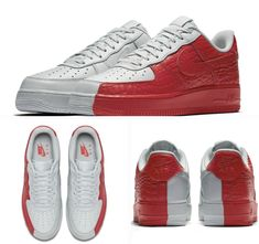 release info on 175c6 72a48 Air Force 1, Nike Air Force, Air Force Sneakers, Sneakers Nike, Nike